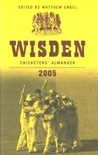 Wisden Cricketers' Almanack 2005 (Wisden Cricketers' Almanack, #142)