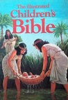 Illustrated Children's Bible (#07300)