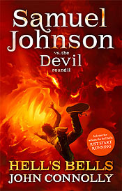 Hell's Bells: Samuel Johnson Vs the Devil