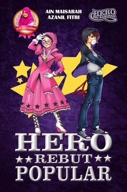 Hero Rebut Popular by Ain Maisarah