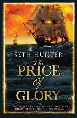 The Price of Glory (Nathan Peake, #3)