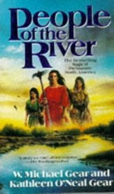 People of the River (The First North Americans, #4)