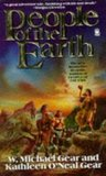 People of the Earth (The First North Americans, #3)