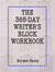 The 365-Day Writer's Block ...