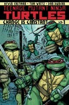 Teenage Mutant Ninja Turtles, Vol. 1: Change is Constant