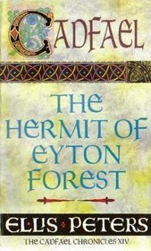 The Hermit of Eyton Forest by Ellis Peters