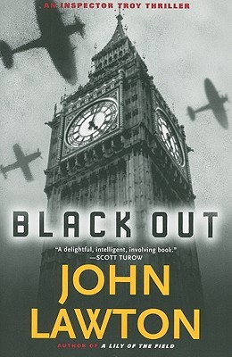BlackOut by John  Lawton