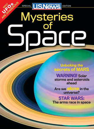 Mysteries of Space