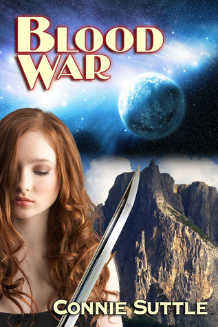 Blood War by Connie Suttle