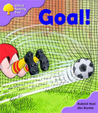 Goal! (Oxford Reading Tree, Stage 1+, More Patterned Stories)