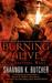 Burning Alive (Sentinel War...