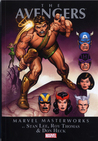 Marvel Masterworks: The Avengers - volume 4