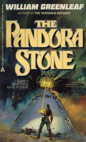 Pandora Stone by William Greenleaf
