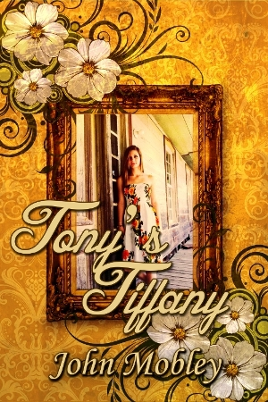 Tony's Tiffany by John Mobley
