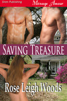 Saving Treasure