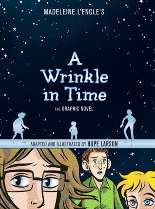 A Wrinkle in Time by Hope Larson