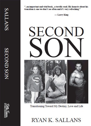 Second Son by Ryan Sallans