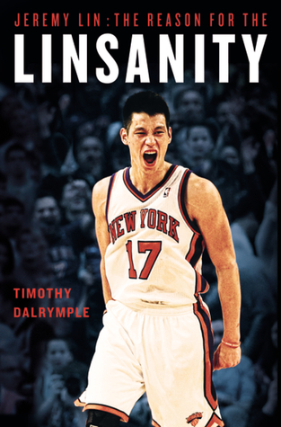 Jeremy Lin by Timothy Dalrymple