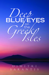 Deep blue eyes on the Greek Isles