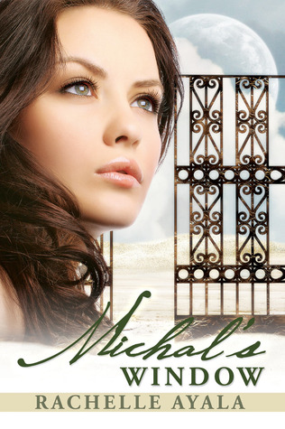 Michal's Window by Rachelle Ayala