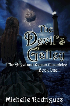 The Devil's Galley by Michelle Rodriguez