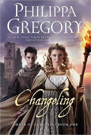 Changeling by Philippa Gregory
