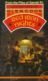 Red Iron Nights (Garrett Files, #6)