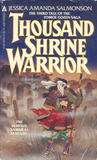Thousand Shrine Warrior (Tomoe Gozen, #3)