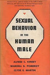 Sexual Behaviour in the Human Male