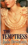 The temptress (Montgomery, #5)