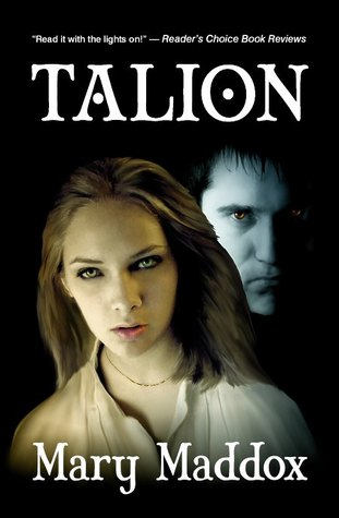 Talion by Mary Maddox