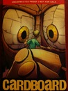 Cardboard by Doug TenNapel