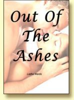 Out of the Ashes by Lietha Wards
