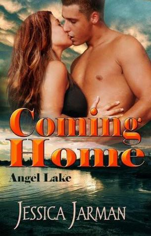 Coming Home by Jessica Jarman