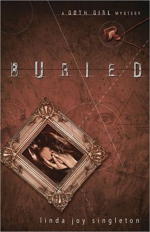 Buried by Linda Joy Singleton