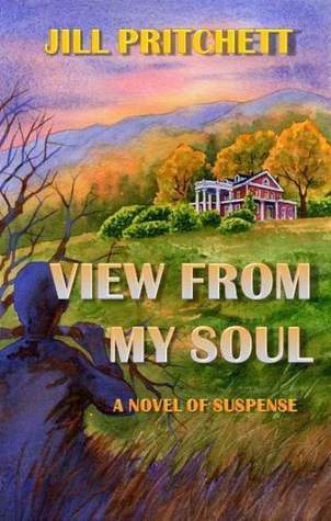 View From My Soul by Jill Pritchett