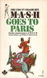 Mash Goes To Paris