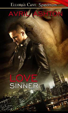 Review: Love the Sinner (Brooklyn Sinners #1) by Avril Ashton