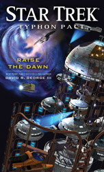Raise the Dawn by David R. George III