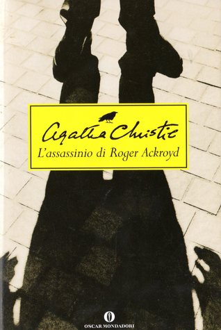 L'assassinio di Roger Ackroyd by Agatha Christie