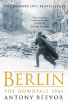 Berlin. The Downfall, 1945