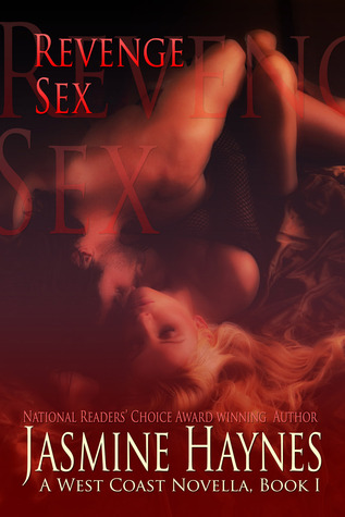 Revenge Sex by Jasmine Haynes