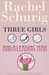 Three Girls and a Leading Man (Three Girls, #3)
