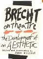Brecht on Theatre by Bertolt Brecht