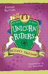 Willow's Challenge (Unicorn Riders #2)