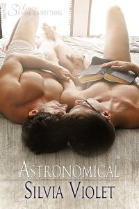 Astronomical by Silvia Violet