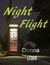 Night Flight by Donna Ball