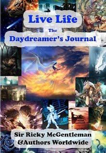 Live Life: The Daydreamer's Journal