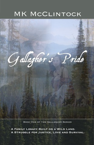 Gallagher's Pride (Gallagher, #1)