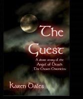 The Guest (The Chosen Chronicles)